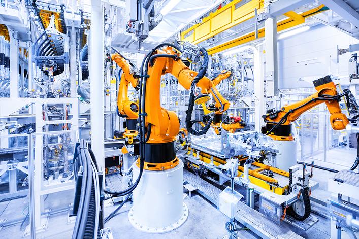fabrika için enejri yöneticiliği
