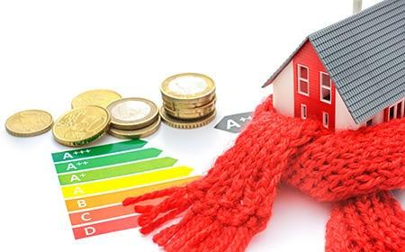 Enerji Kimlik Belgesi enerji sınıfları nelerdir?