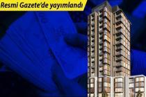 BDDK Ev Alacakları Uyardı. EKB sahibi Binalara Olanak