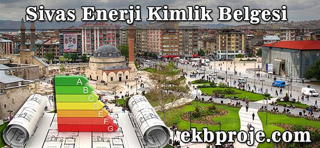 Sivas Enerji Kimlik belgesi