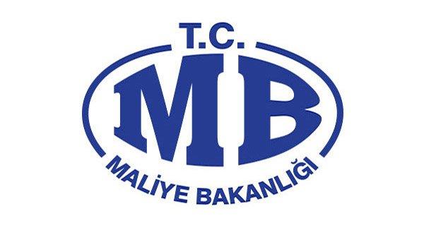 T.C. MALİYE HAZİNESİ